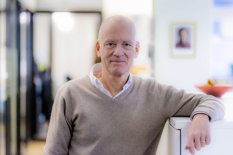 Fredrik Gejrot hjärnfonden