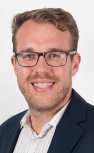 Markus Kuger im Profil