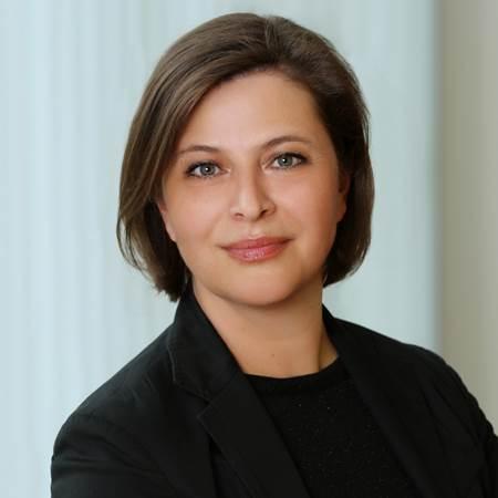 Sylvianne Heinemann