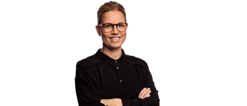 Anna Albinsson Bisnode