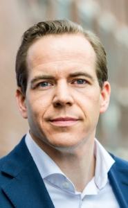Steffen Kramer im Profil